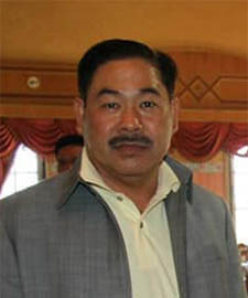 Mr. Somjit Vankaew